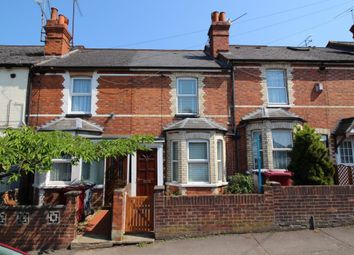 Thumbnail 2 bedroom terraced house for sale in Grovelands Road, Reading