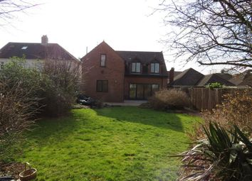 Thumbnail 5 bed property to rent in Lon-Y-Celyn, Cardiff