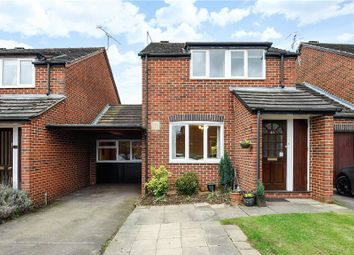 Thumbnail 3 bedroom link-detached house for sale in King James Way, Henley-On-Thames