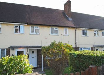 Thumbnail 3 bedroom terraced house for sale in Dorset Road, Kingsthorpe, Northampton