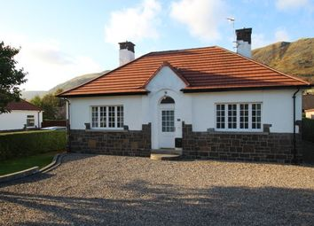 Thumbnail 3 bed bungalow to rent in Dollar Road, Tillicoultry