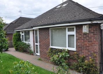 Thumbnail 3 bed bungalow to rent in Highlands Road, Buckingham