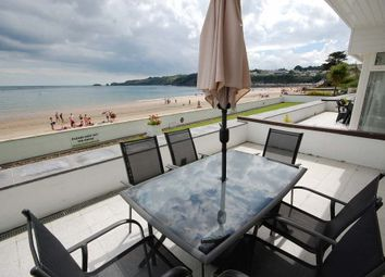 Thumbnail 3 bed flat for sale in Strandways Court, Saundersfoot, Saundersfoot, Pembrokeshire