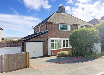3 bed semi-detached house for sale in Firle Crescent, Lewes, East Sussex BN7