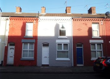 Thumbnail 2 bed terraced house for sale in Scorton Street, Liverpool, Merseyside, England