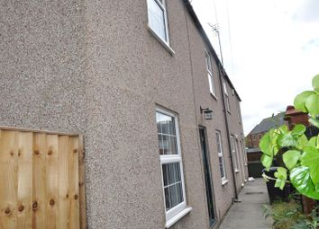 Thumbnail 2 bed end terrace house for sale in Derby Road, Tredworth, Gloucester