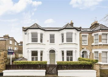 Thumbnail 6 bed semi-detached house to rent in Franconia Road, London