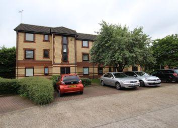 Thumbnail 1 bedroom flat to rent in Landen Court, Finchampstead Road, Wokingham