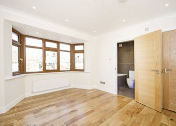 Thumbnail 3 bed flat for sale in Pennine Drive, Cricklewood