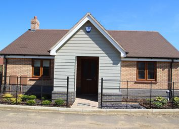 Thumbnail 2 bed detached bungalow for sale in Broadlands Way, Ipswich