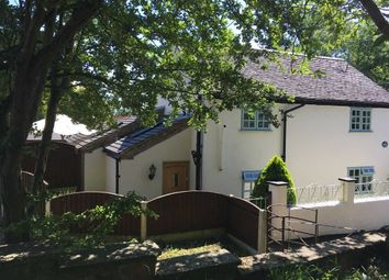 Thumbnail 2 bed cottage for sale in Normanton Lane, Littleover, Derby
