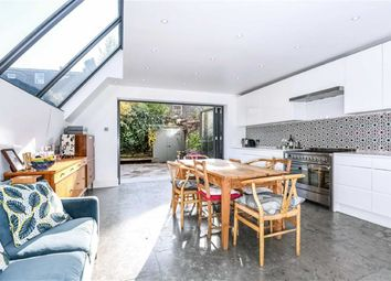 Thumbnail 4 bedroom terraced house for sale in Hartland Road, Queens Park, London