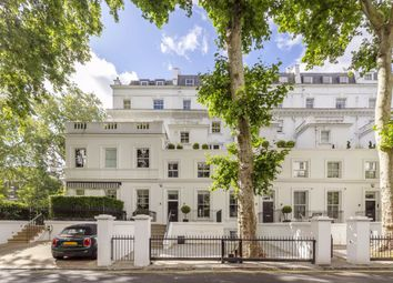 Craven Hill Gardens, London W2