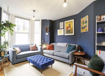 Stansfield Road, London SW9. 1 bed flat