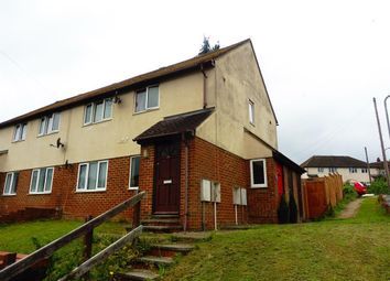 Thumbnail 2 bed maisonette to rent in Tilling Crescent, High Wycombe