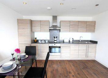 Thumbnail 3 bed flat to rent in Alto, Sillavan Way, Salford