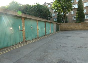 Thumbnail Parking/garage to rent in Charles Square, London