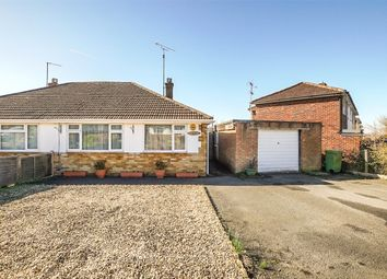 Canterbury Walk, Cheltenham GL51. 2 bed bungalow for sale