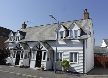 Thumbnail 2 bed semi-detached house for sale in Gimli Watch, South Woodham Ferrers, Chelmsford