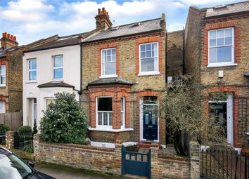 Thumbnail 4 bed property for sale in Tritton Road, London