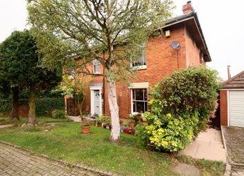 Thumbnail 4 bed semi-detached house for sale in The Lawns, Kilsby, Rugby