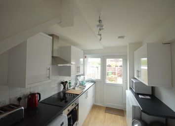 Thumbnail 4 bedroom semi-detached house to rent in Ebden Road, Winchester