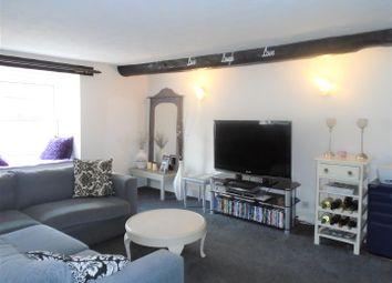 Thumbnail 3 bed flat to rent in Ricketts Lane, Sturminster Newton