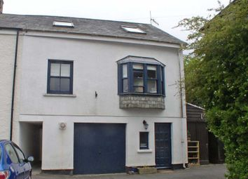 Thumbnail 4 bed end terrace house for sale in Fore Street, Moretonhampstead