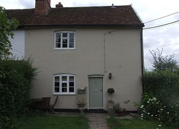 Thumbnail 1 bedroom end terrace house to rent in High Street, Long Melford, Sudbury