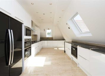 Thumbnail 4 bed flat to rent in 4 Sinclair Grove, London