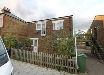 Thumbnail 1 bed property to rent in Linton Grove, London