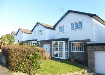 Thumbnail 3 bed property to rent in Heol Sirhwi, Barry