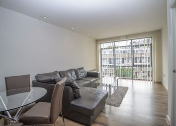 Thumbnail 1 bed flat to rent in Carmine Wharf, Copenhagen Place, Limehouse