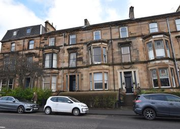 Thumbnail 2 bed flat for sale in 0/1, 45 Hyndland Road, Hyndland