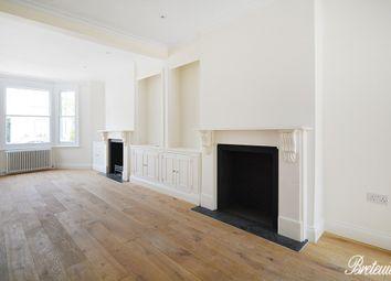 Thumbnail 5 bed terraced house to rent in Atalanta Street, London