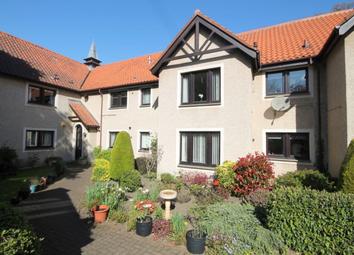 Thumbnail 3 bedroom flat to rent in Eskside Court, Ironmills