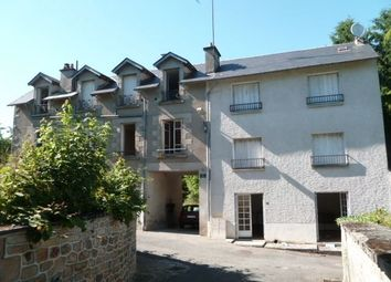 Thumbnail 8 bed property for sale in Chamberet, Correze, 19370, France