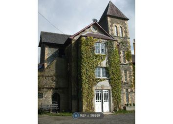 Thumbnail 2 bed flat to rent in Lampeter, Lampeter