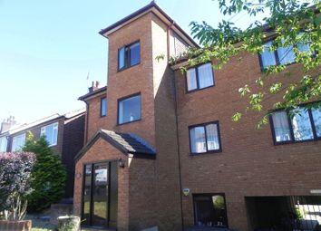 2 bed flat for sale in King Edward Road, New Barnet, Barnet EN5