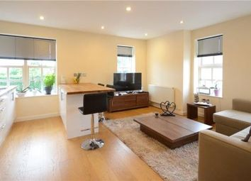 Thumbnail 1 bed flat for sale in Star Road, Caversham, Reading