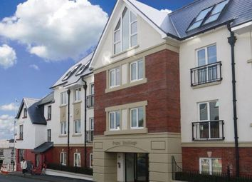 Thumbnail 2 bed flat to rent in Royal Building, Onchan