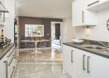 Thumbnail 2 bed terraced house for sale in Aldhelm Court, The Mount, Frome, Somerset