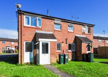 Thumbnail 1 bed end terrace house to rent in Kenilworth Close, Crawley