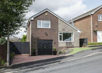 3 bed detached house for sale in Church Avenue, Baxenden, Accrington BB5