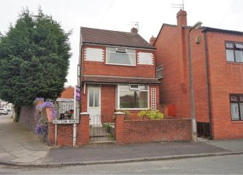 Thumbnail 3 bed detached house for sale in Hutton Road, Skelmersdale