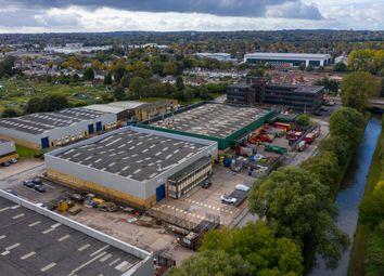 Thumbnail Industrial to let in Unit 6 Tamebridge Industrial Estate, Birmingham