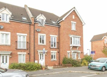 Thumbnail 4 bed terraced house for sale in Old Barrow Hill, Shirehampton, Bristol