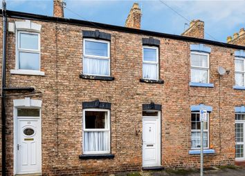 Thumbnail 2 bed terraced house for sale in Rayner Street, Ripon, North Yorkshire