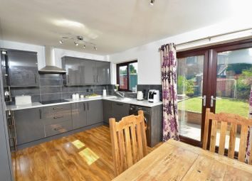 Thumbnail 2 bed semi-detached house for sale in Westwood Road, Burnley
