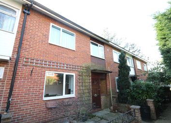 Thumbnail 4 bed terraced house to rent in Wanborough Drive, London